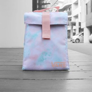 バンズ ランチバッグ タイダイ / VANS LUNCH BAG [TIE-DYE]|breaks-general-store