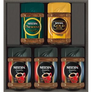 ネスカフェ プレミアムレギュラーソリュブルコーヒー N30-SO    お歳暮 冬ギフト 内祝い お返し|breezebox