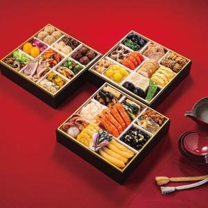 おせち 和風おせち宴  三段重|breezebox