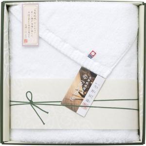 矢野 紋織謹製 白たおる 今治バスタオル YN3539 内祝い お返し 引出物 結婚 出産 快気祝い 香典返し|breezebox