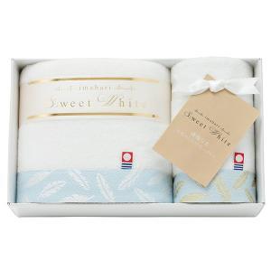 今治 スイートホワイト タオルセット 62230 内祝い お返し 引出物 結婚 出産 快気祝い 香典返し|breezebox