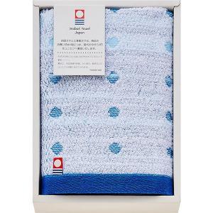 包装・のし無料*今治製タオル 海と空の美しい青のタオル ハンドタオル IBL0501 (お返し 結婚 出産 快気 法事 香典返し)|breezebox