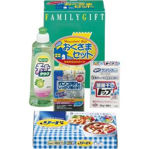 包装・のし無料*洗剤おくさまセット KOA-06T3 (お返し 結婚 出産 快気 法事 香典返し) breezebox