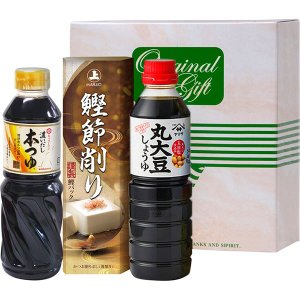 包装・のし無料*調味料詰合せ KFZ-N (お返し 結婚 出産 快気 法事 香典返し)|breezebox