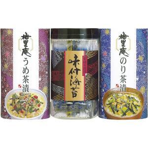 包装・のし無料*東海のり お茶漬海苔・味付海苔詰合せ KT-10N (お返し 結婚 出産 快気 法事 香典返し)|breezebox