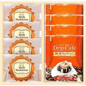包装・のし無料*Cafe Etoile 澤井珈琲 香り高きカフェタイムセット HKRS-15 (お返し 結婚 出産 快気 法事 香典返し)|breezebox