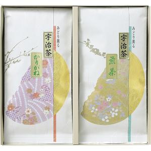 包装・のし無料*宇治茶詰合せ(伝承銘茶) LC1-16 (お返し 結婚 出産 快気 法事 香典返し)|breezebox