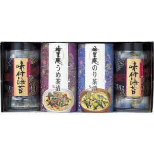 包装・のし無料*東海のり お茶漬海苔・味付海苔詰合せ KT-15N (お返し 結婚 出産 快気 法事 香典返し)|breezebox