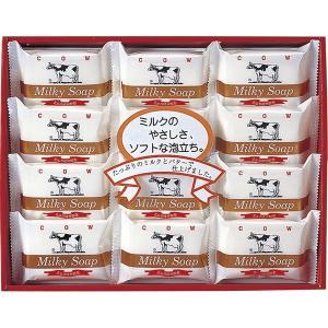 包装・のし無料*牛乳石鹸 ゴールドソープセット AG-15M (お返し 結婚 出産 快気 法事 香典返し) breezebox
