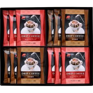 包装・のし無料*小川珈琲  ドリップコーヒーセット OCID-C (お返し 結婚 出産 快気 法事 香典返し)|breezebox