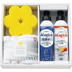 包装・のし無料*キッチンソープギフト MAG-201 (お返し 結婚 出産 快気 法事 香典返し) breezebox