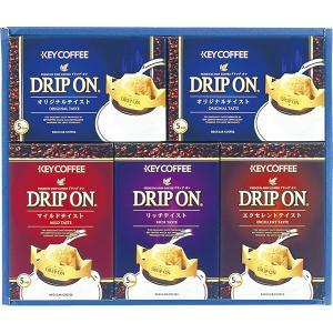 包装・のし無料*キーコーヒー ドリップオンギフト CAG-25N (お返し 結婚 出産 快気 法事 香典返し)|breezebox