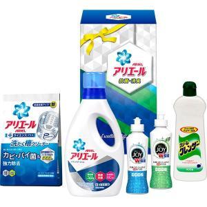 包装・のし無料*アリエールイオンパワージェル洗剤ギフト RAO-25M (お返し 結婚 出産 快気 法事 香典返し) breezebox