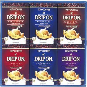 包装・のし無料*キーコーヒー ドリップオンギフト CAG-30N (お返し 結婚 出産 快気 法事 香典返し)|breezebox