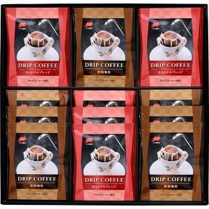 包装・のし無料*小川珈琲 ドリップコーヒーセット OCID-E (お返し 結婚 出産 快気 法事 香典返し)|breezebox