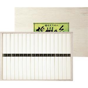 包装・のし無料*播州の糸 播州そうめん(木箱入) FP-40 (お返し 結婚 出産 快気 法事 香典返し)|breezebox