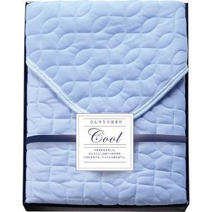 包装・のし無料*冷感敷パッド RK-405 (お返し 結婚 出産 快気 法事 香典返し) breezebox