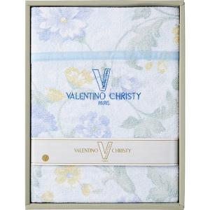 包装・のし無料*ヴァレンティノ・クリスティー 大判サイズマイヤータオルケット VCK-458 (お返し 結婚 出産 快気 法事 香典返し) breezebox