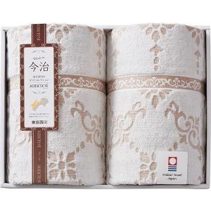 包装・のし無料*東京西川 サンクレスト 今治タオルケット2P RR86510501 (お返し 結婚 出産 快気 法事 香典返し)|breezebox
