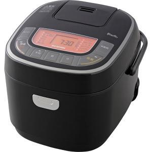 包装・のし無料*アイリスオーヤマ 米屋の旨み  銘柄炊き ジャー炊飯器5.5合炊き RC-MC50-B (お返し 結婚 出産 快気 法事 香典返し) breezebox