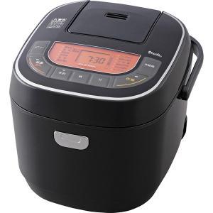包装・のし無料*アイリスオーヤマ 米屋の旨み  銘柄炊き ジャー炊飯器10合炊き RC-MC10-B (お返し 結婚 出産 快気 法事 香典返し) breezebox