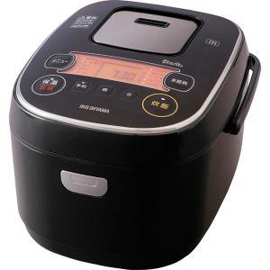 包装・のし無料*アイリスオーヤマ 米屋の旨み  銘柄炊き IHジャー炊飯器5.5合炊き RC-IE50-B (お返し 結婚 出産 快気 法事 香典返し) breezebox