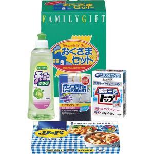 洗剤おくさまセット KOA-06T4  内祝い ギフト 出産 結婚 快気 法事|breezebox