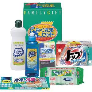 洗剤おくさまセット KOA-15T4  内祝い ギフト 出産 結婚 快気 法事|breezebox