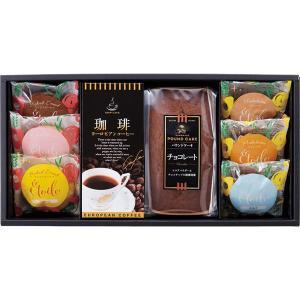 スゥィートタイム ケーキ・焼き菓子セット SW-BE  内祝い ギフト 出産 結婚 快気 法事|breezebox
