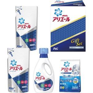 P&G アリエールランドリーセット PGIL-25Y  内祝い ギフト 出産 結婚 快気 法事|breezebox