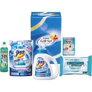 暮らし応援洗剤セット LOK-25B  内祝い ギフト 出産 結婚 快気 法事|breezebox