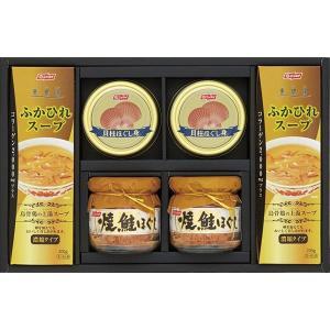 ニッスイ 缶詰・びん詰・ふかひれスープセット KBS-30C  内祝い ギフト 出産 結婚 快気 法事|breezebox