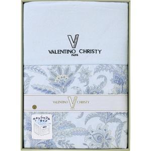 ヴァレンティノ・クリスティー ウォッシャブル肌掛けふとん VCF-51  内祝い ギフト 出産 結婚 快気 法事 breezebox