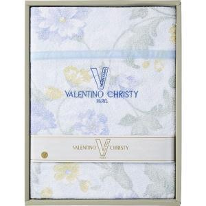 ヴァレンティノ・クリスティー 大判サイズマイヤータオルケット VCK-458  内祝い ギフト 出産 結婚 快気 法事 breezebox