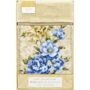 東京西川 アクリルマイヤー毛布(毛羽部分) FPR1559120  内祝い ギフト 出産 結婚 快気 法事 breezebox