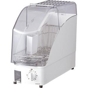 コイズミ 食器乾燥器 KDE-0500/W  内祝い ギフト 出産 結婚 快気 法事|breezebox