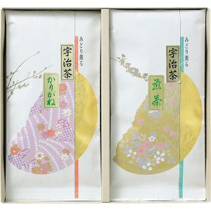 宇治茶詰合せ(伝承銘茶) LC1-16  内祝い ギフト 出産 結婚 快気 法事|breezebox