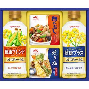 味の素 バラエティ調味料ギフト LAK-15N  内祝い ギフト 出産 結婚 快気 法事|breezebox