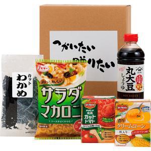 つかいたい贈りたい 便利食品ギフトお得Eセット LTM-15EB  内祝い ギフト 出産 結婚 快気 法事|breezebox