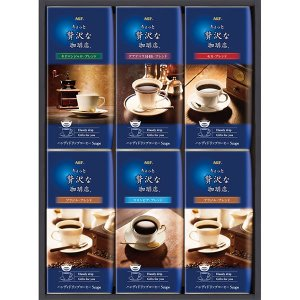 AGF ちょっと贅沢な珈琲店ドリップコーヒーギフト ZD-30J  内祝い ギフト 出産 結婚 快気 法事|breezebox