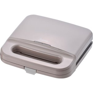 ラノー ホットサンドメーカーW MJ-0642  内祝い ギフト 出産 結婚 快気 法事 breezebox