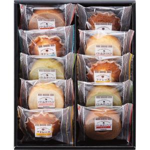 超特価 包装・のし無料*スウィートタイム・焼き菓子セット BM-BE breezebox