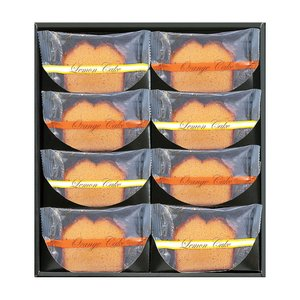 50%OFF 包装・のし無料*西洋乃風 レモン&オレンジケーキ TUP-BO(お返し 結婚 出産 初節句 入園 入学 新築 快気 法事) breezebox