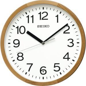 セイコー 木枠電波掛時計 KX249B  内祝い ギフト 出産 結婚 快気 法事|breezebox