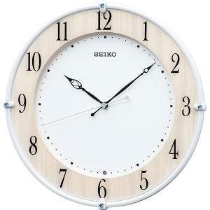 セイコー 電波掛時計 KX242B  内祝い ギフト 出産 結婚 快気 法事|breezebox