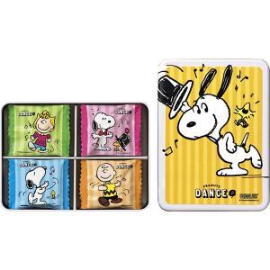 スヌーピー ジョイフルスヌーピー クッキーセット SPF-10  内祝い ギフト 出産 結婚 快気 法事|breezebox