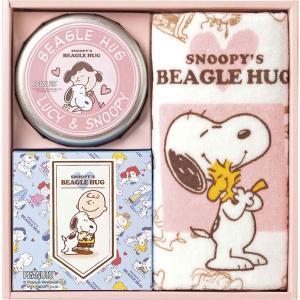 スヌーピー ジョイフルスヌーピー タオル・クッキー・紅茶セット SH-E  内祝い ギフト 出産 結婚 快気 法事|breezebox