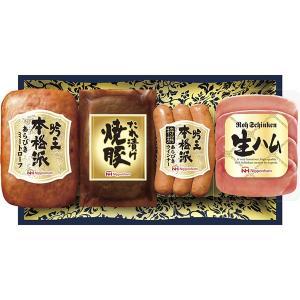 日本ハム 本格派吟王ハムギフト FS-31  内祝い ギフト 出産 結婚 快気 法事|breezebox