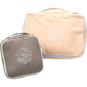 包装・のし無料*LOVE TRAVEL ポーチセット LT-1358 (お返し 祝い 結婚 出産 快気 法事 香典返し) breezebox