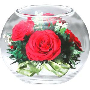 包装・のし無料*ピュアフラワー レッド P-MB-2 (お返し 祝い 結婚 出産 快気 法事 香典返し) breezebox